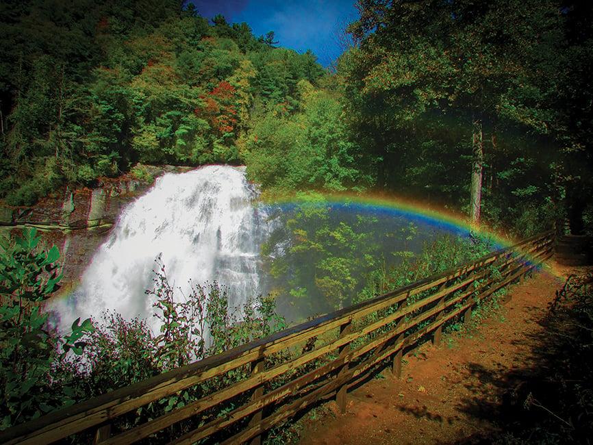 rainbow_falls_cashiers_nc