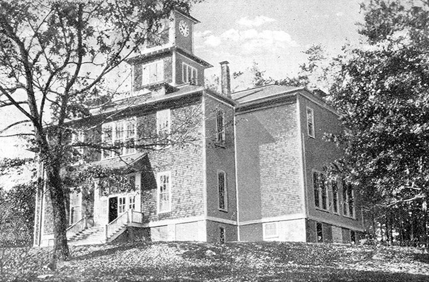 Highlands_School _in_1923_nc