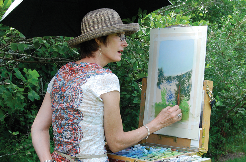 arts-on-the-green-cashiers-nc