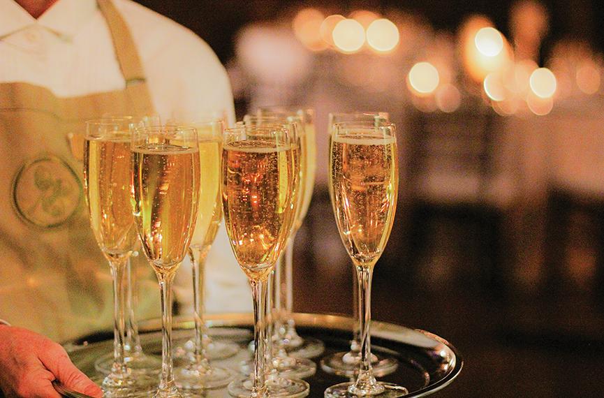 champagne_dinner_old_edwards_inn_highlands_nc