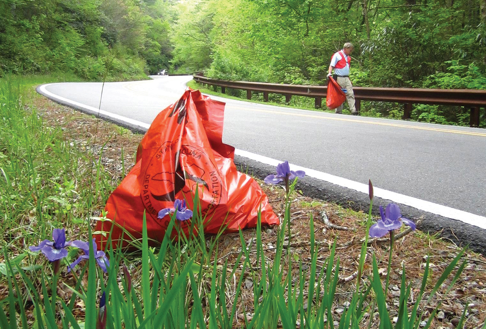 highlands_chamber_of_commerce_annual_gorge_cleanup