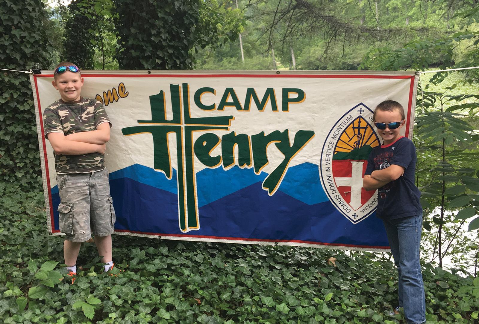 big-brothers-big-sisters-highlands-nc-camp-sign