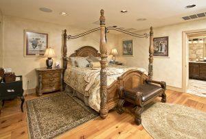 Chateau-rental-Highlands-nc-bedroom