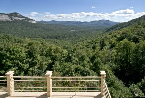 Chateau-rental-Highlands-nc-view
