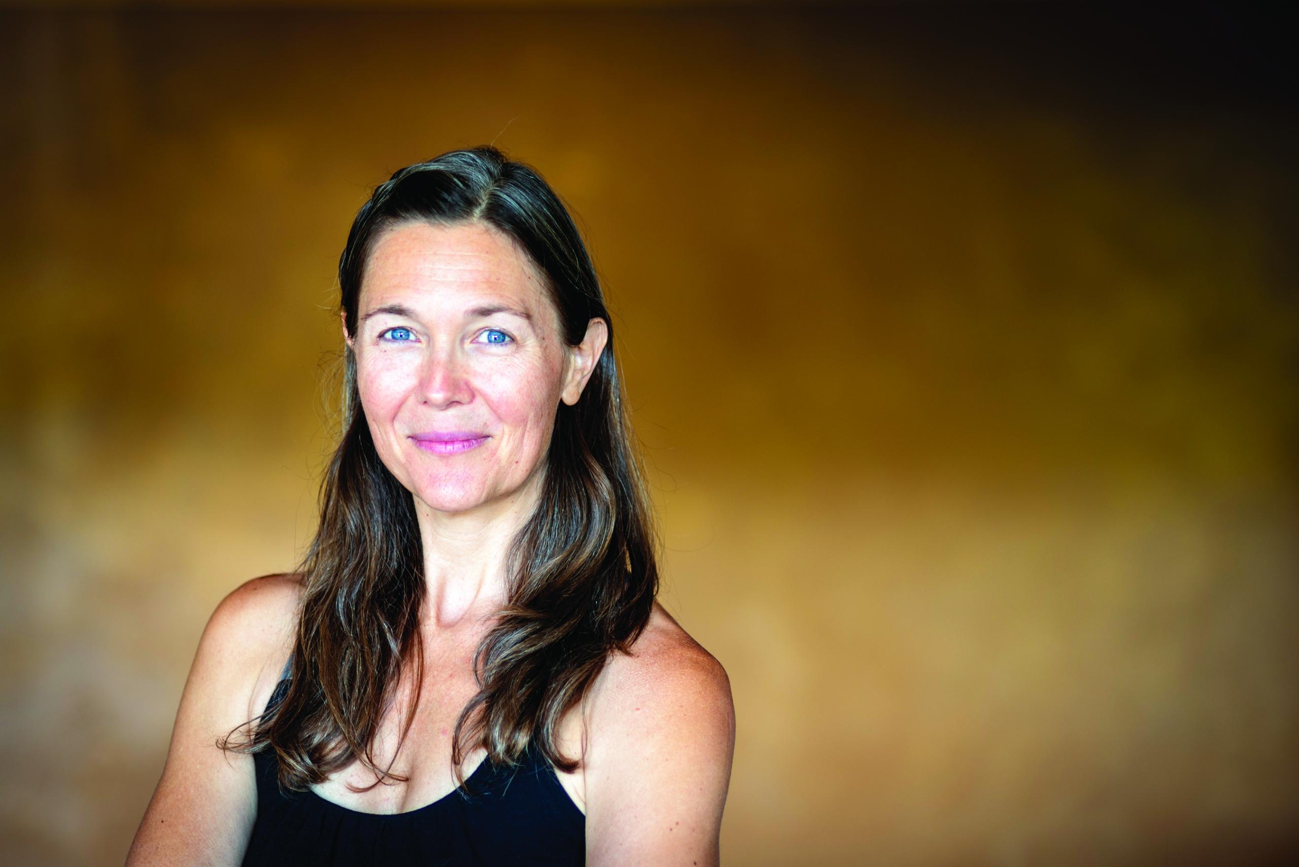Ashby Underwood-Garner, Yoga Highlands