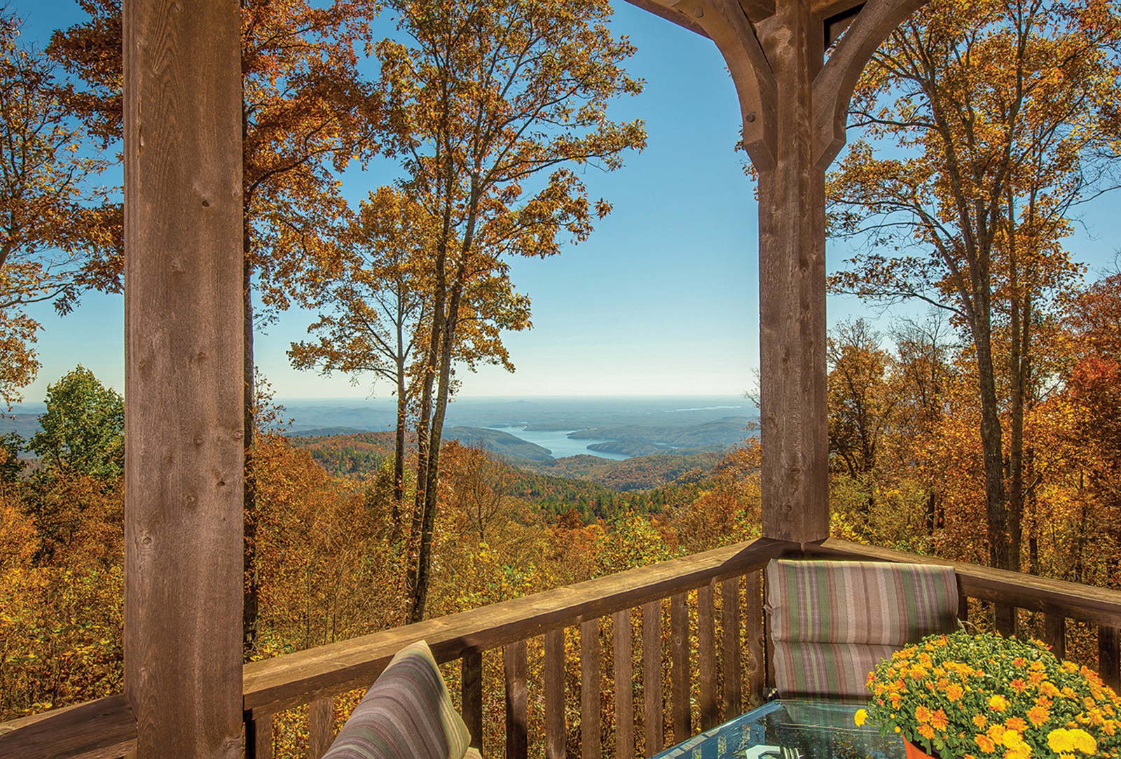 cashiers nc land for sale lake view