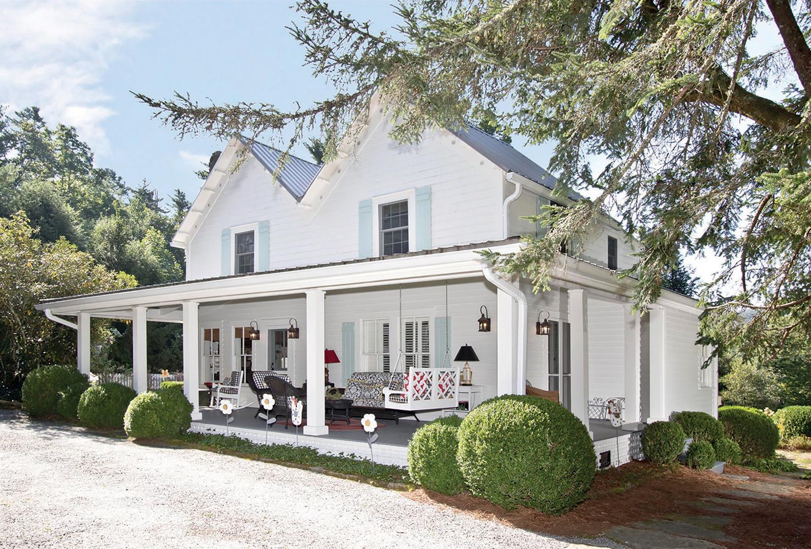 highlands nc home for sale sothebys exterior