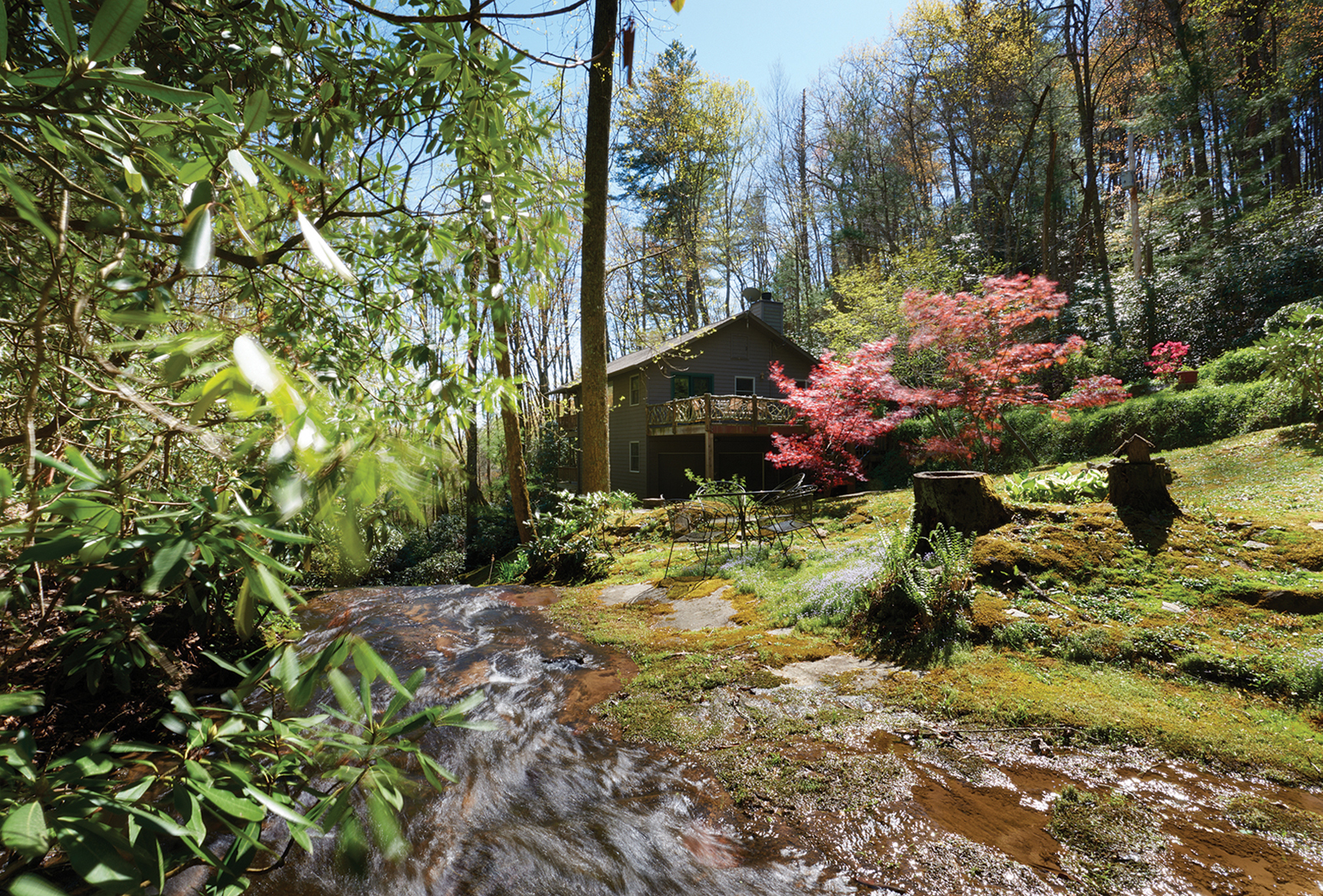 home for sale scaly nc exterior