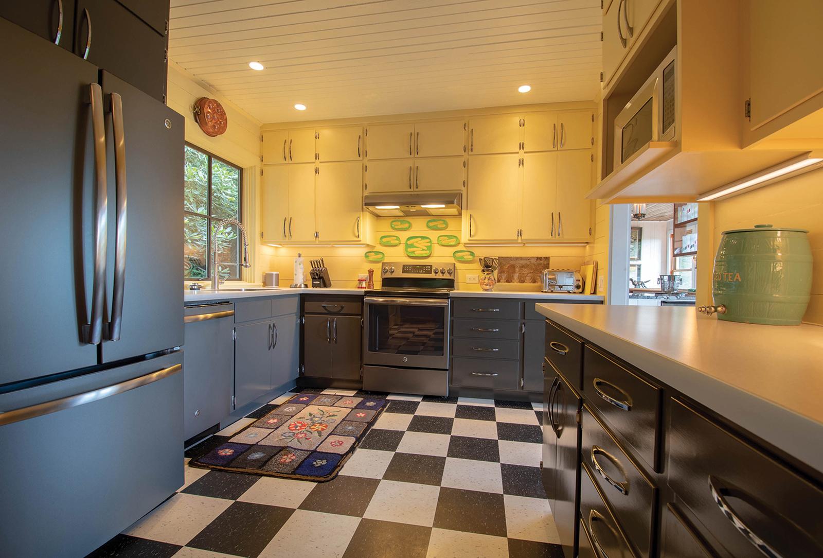 highlands nc homes for sale kitchen