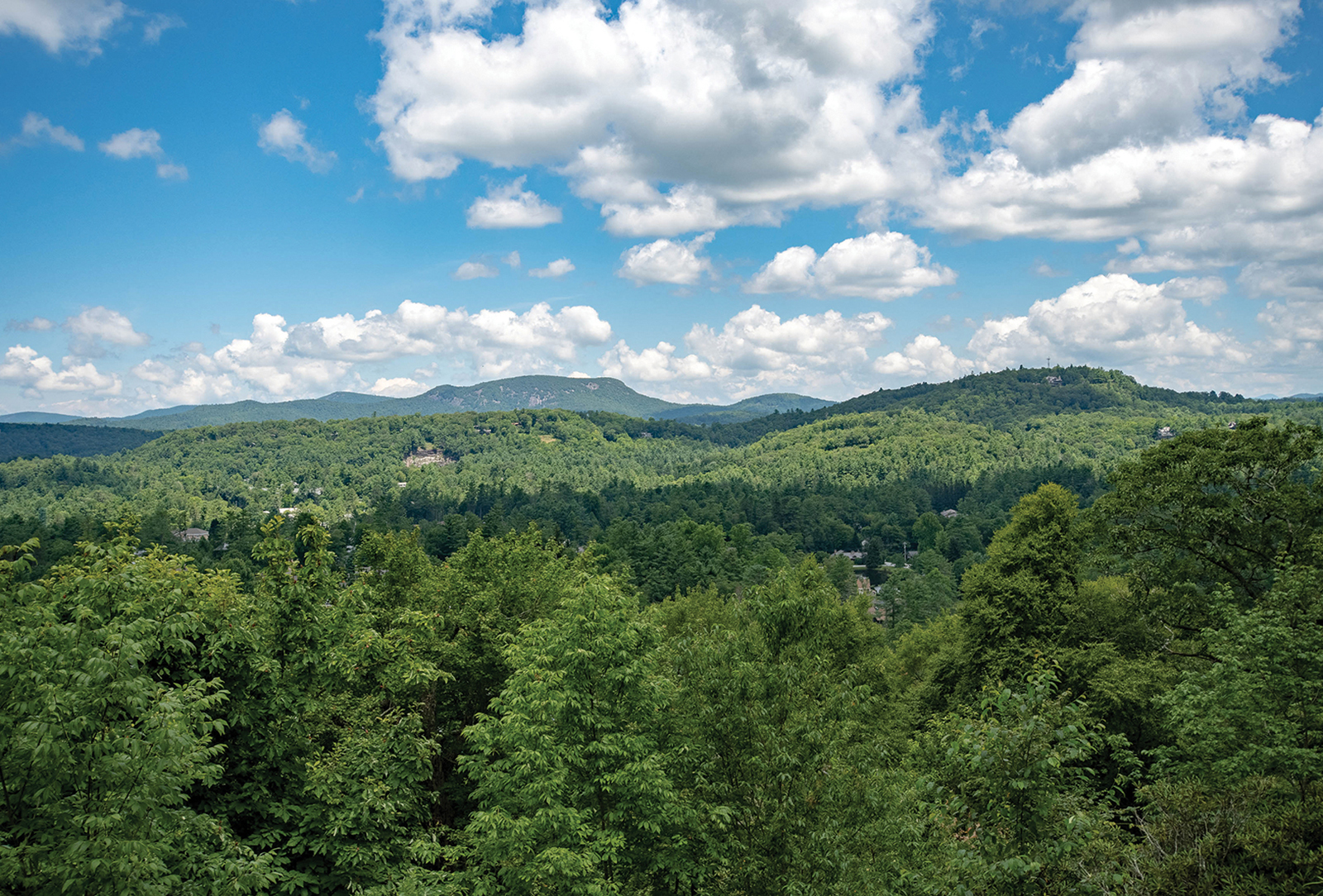 highlands nc homes for sale view