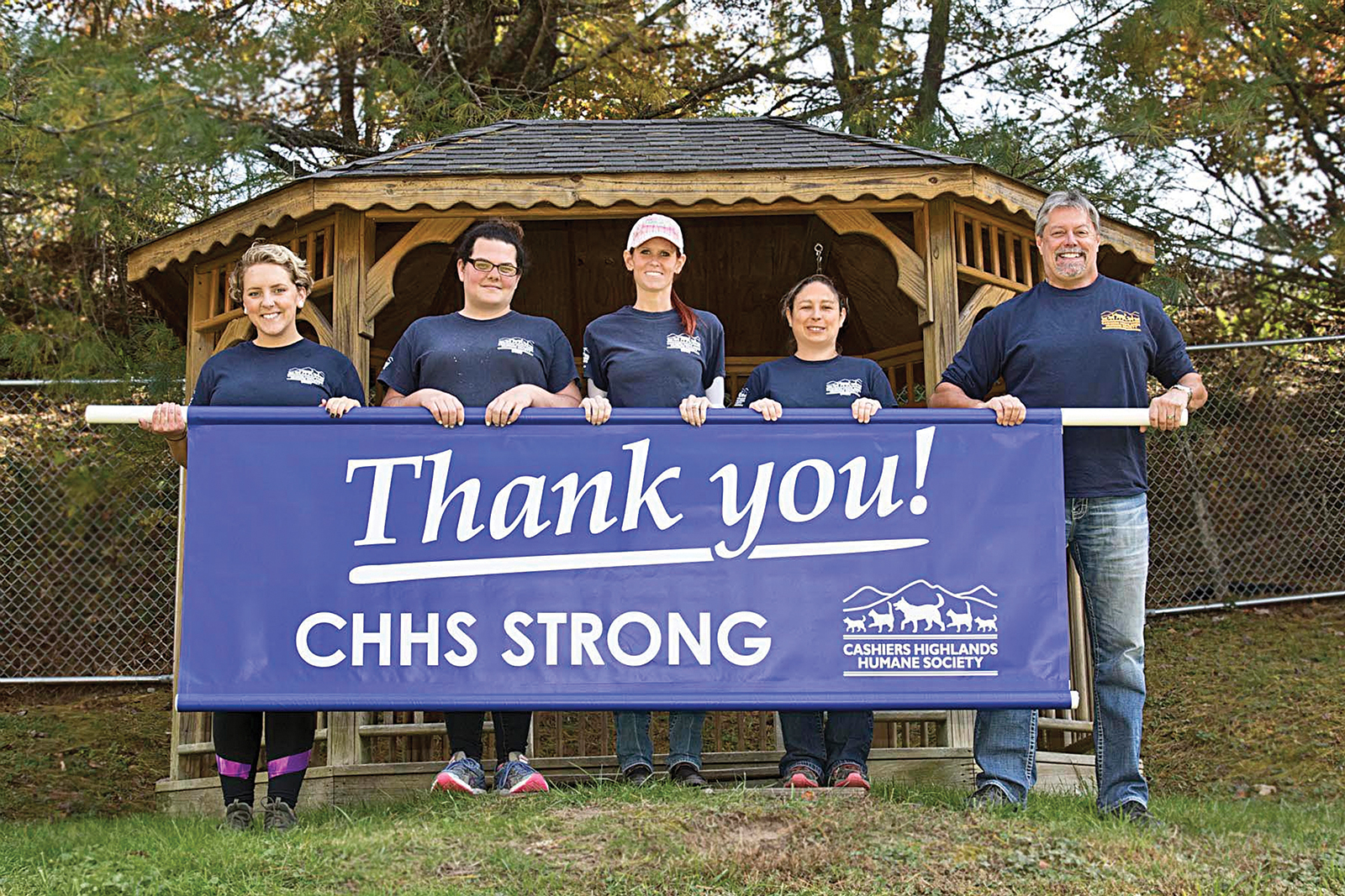 cashiers nc cashiers highlands humane society chhs strong