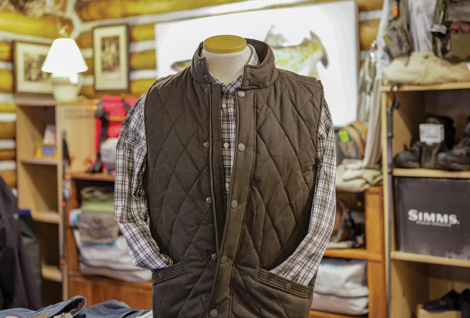 highlands nc shopping highland hiker vest