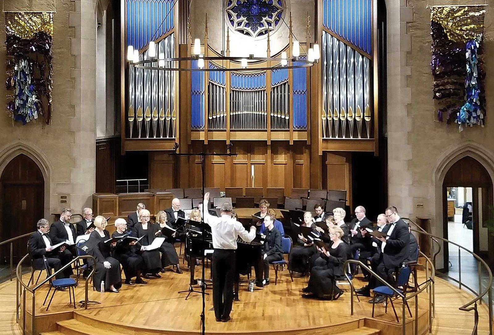 highlands nc concert presbyterian church