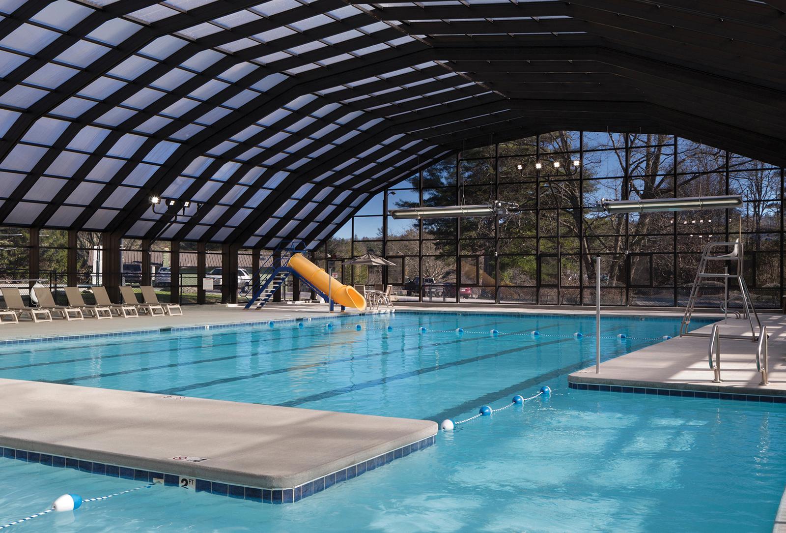 highlands rec park pool north carolina