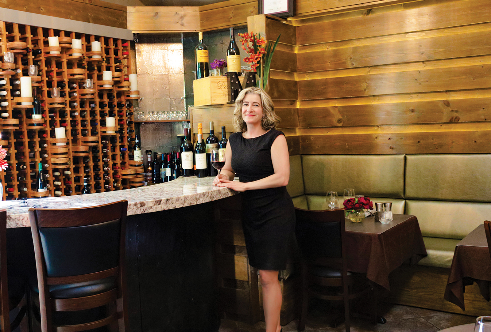 highlands nc dining meritage andrea
