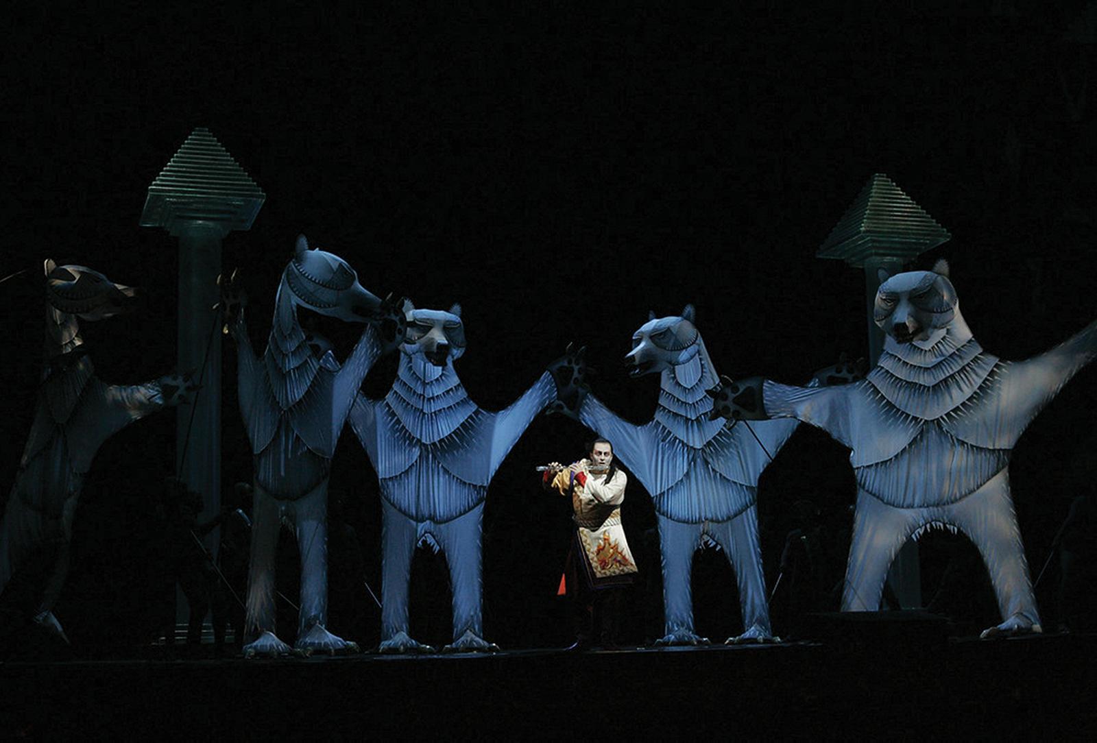 highlands nc highlands pac blue puppets
