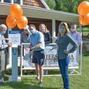 cashiers-nc-health-foundation-Hand-Sanitizer-Unit-Initiative