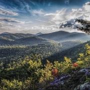 Panthertown-Valley-from-Blackrock-Mountain-Cliffs