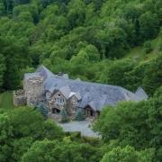 castle ladyhawke exteriorjpg
