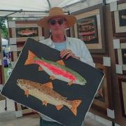 Mountaintop Art & Craft Show