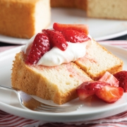 Angel food Cake Day at Cashiers Historical Society