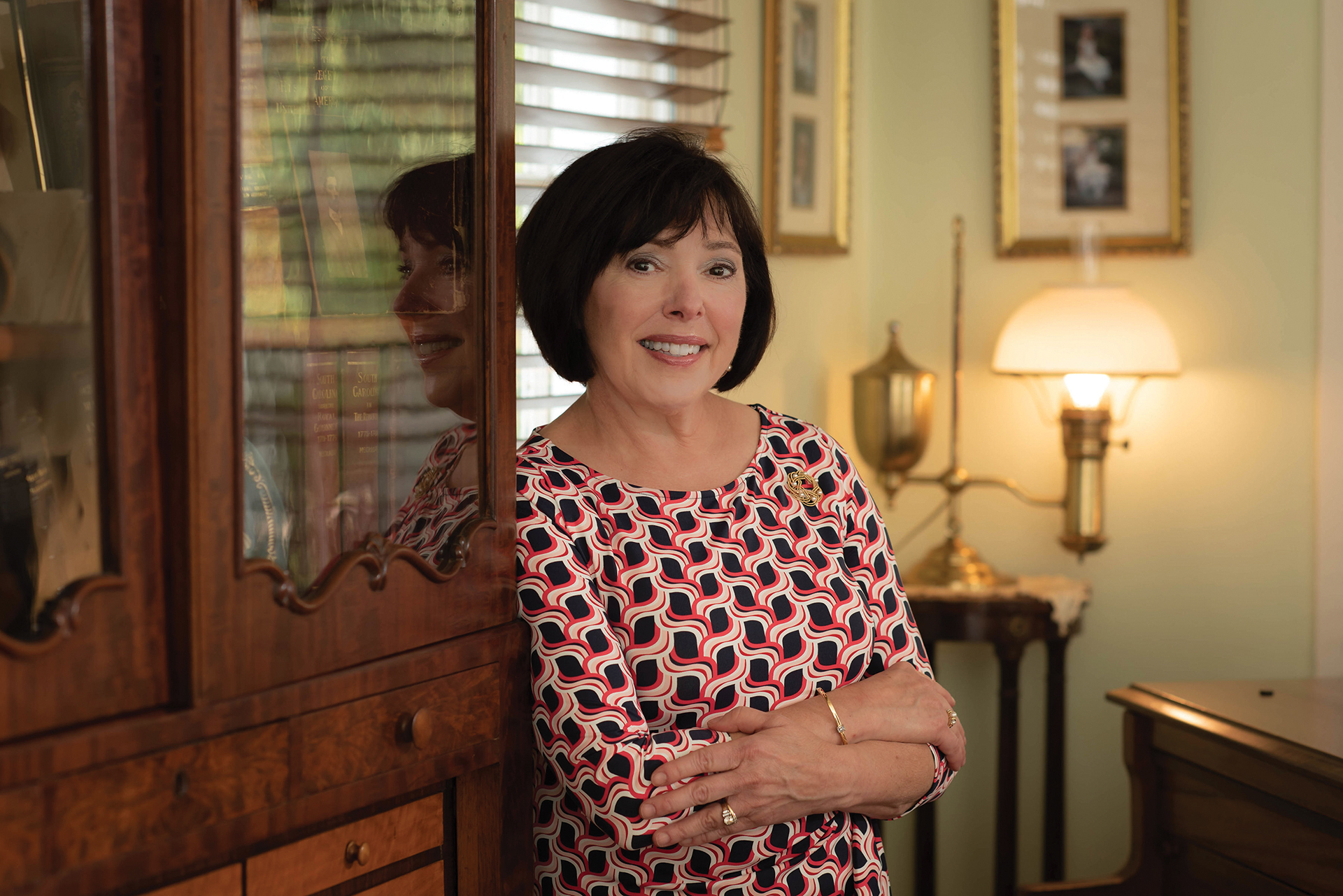 Susan Zurenda Hudson Library Author Talk
