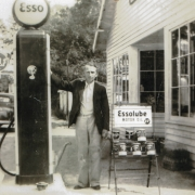 passmore grocery store & gas station