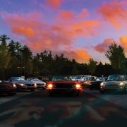 Drive Up Movies at Highlands PAC