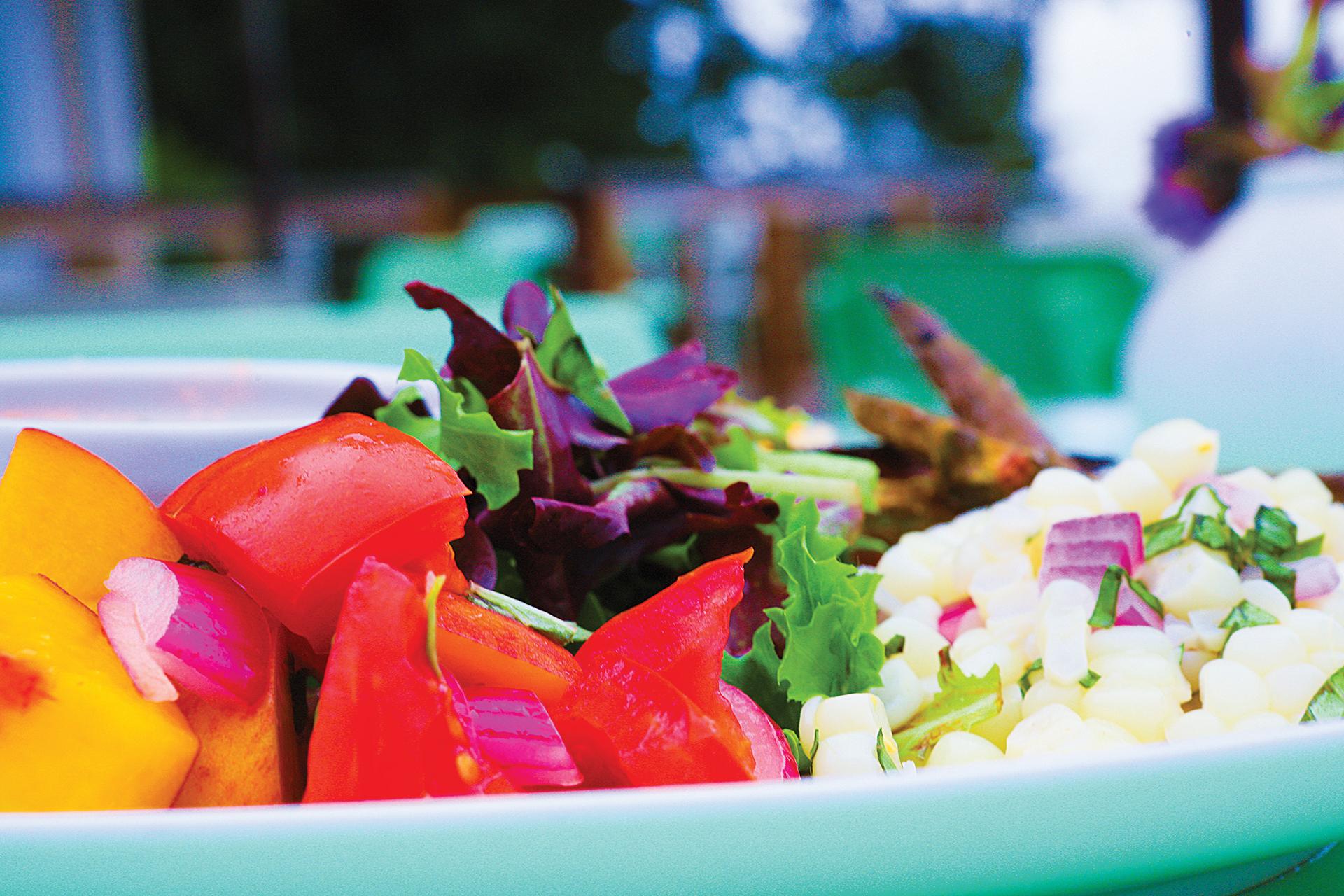 highlands-nc-restaurant-fire-water-salad