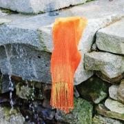 highlands-nc-weaver-mary-catherine-english-scarf
