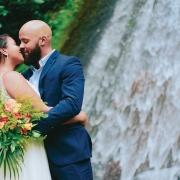 secret-waters-wedding-waterfall-couple