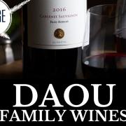 Daou Wine Tasting at Bridge at Mill Creek