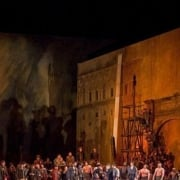 MET OPERA LIVE ON SCREEN At the PAC Verde's II Trovatore
