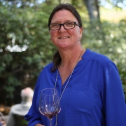 Wine Tasting with Annelize