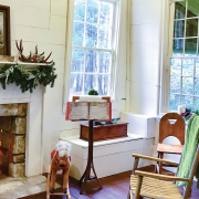 cashiers-nc-historical-society-room