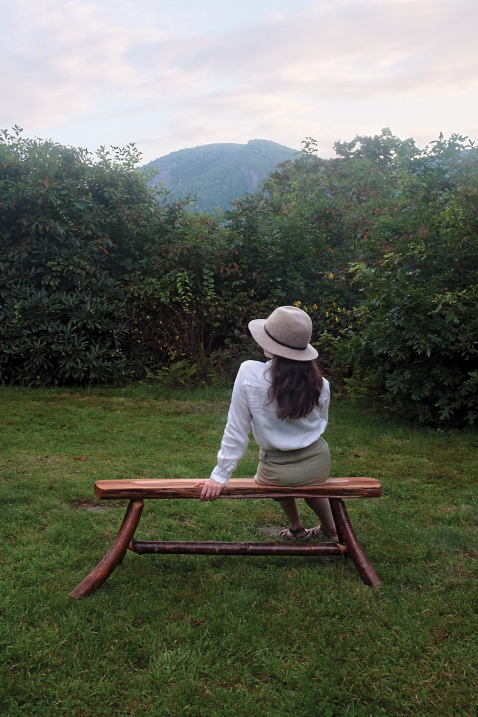 highlands-nc-coffee-table-view