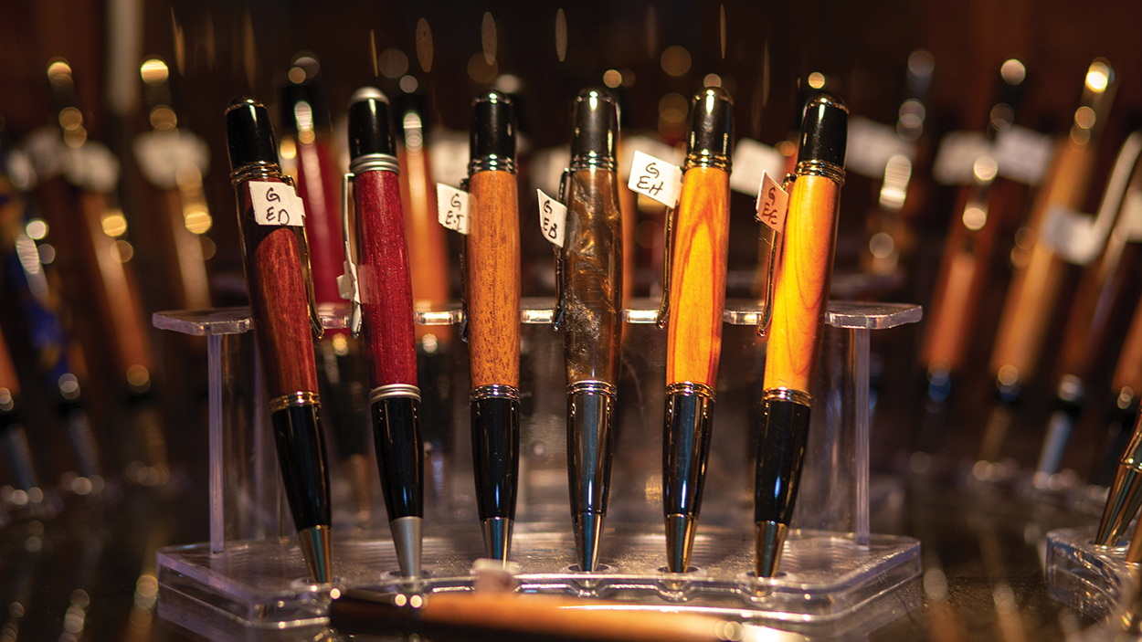 highlands-nc-pens-with-purpose