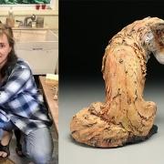 Animal Sculpture The Bascom
