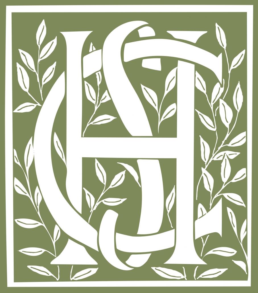 Cashiers Historial Society logo