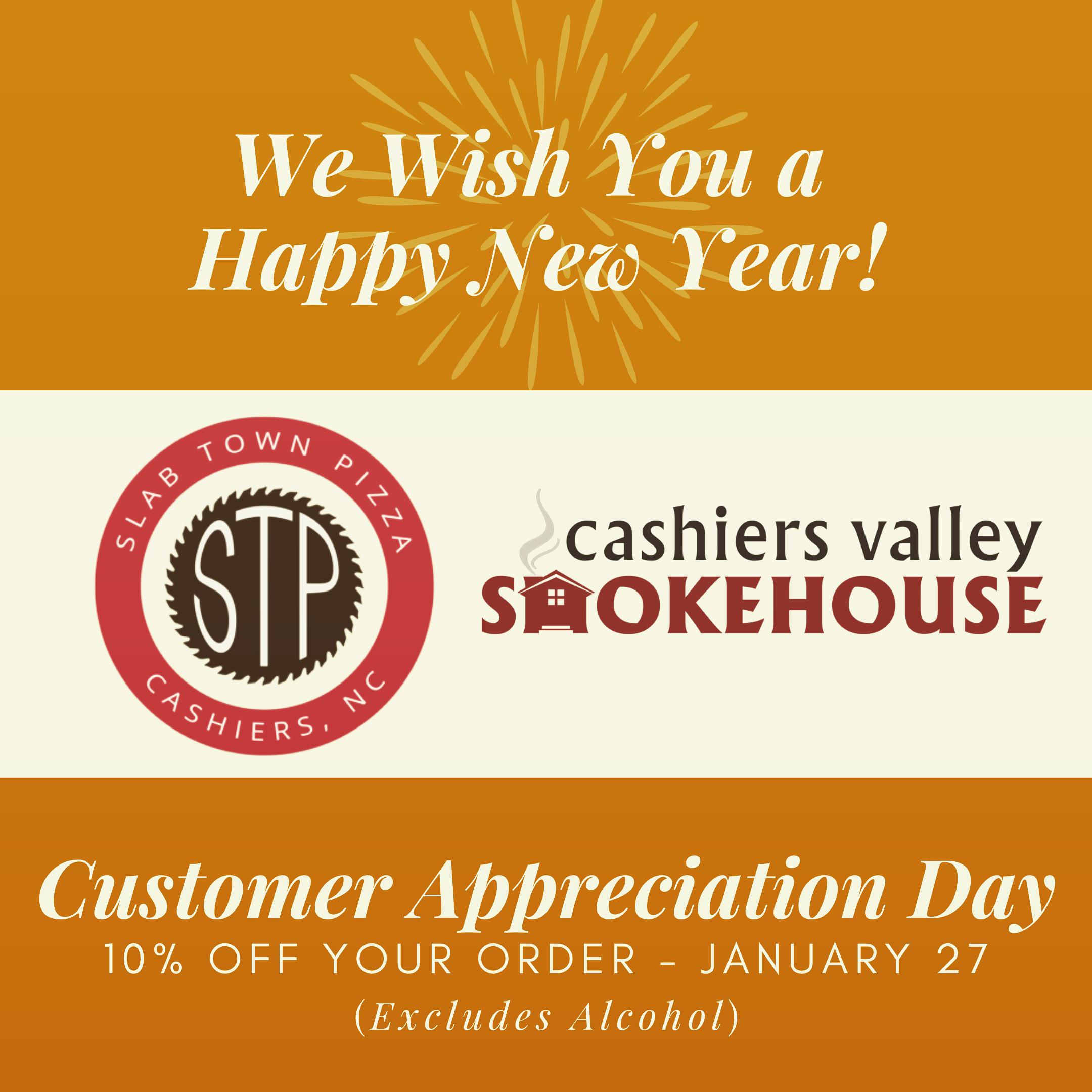 cashiers Smokehouse