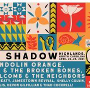 Bear Shadow Music Festival Local Love
