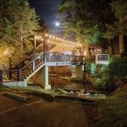 The Bridge at Mill Creek restaraunt