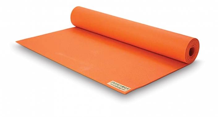 Rock out With your mat out