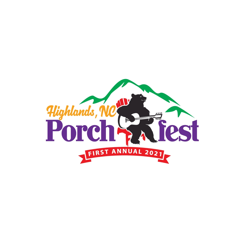 PorchFest Highlands