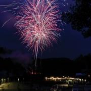 highlands-cashiers-july-4-fireworks