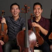 Rasa Quartet photo