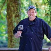Executive Chef Andrew Figel