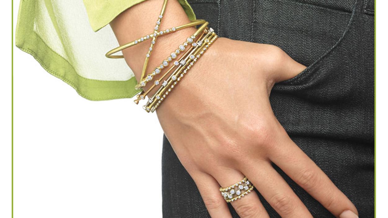 Suzy Landa jewelry