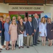 Blue Ridge Health-Highlands Cashiers office