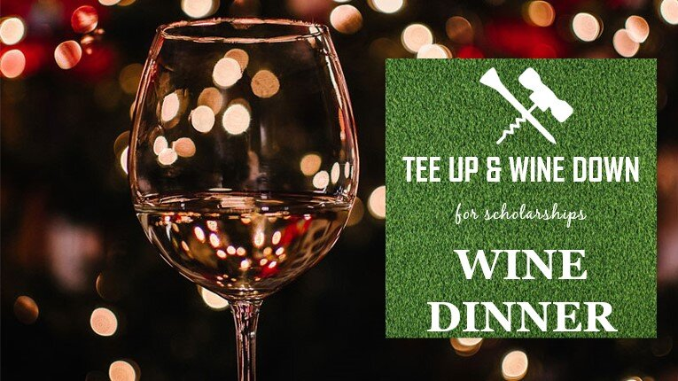 The Vineyard wine dinner